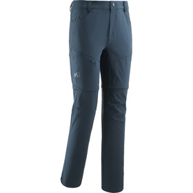 Millet Trekker Pantaloni stretch Uomo, orion blue